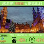 BnBHoster - Location AirBnB à Bruxelles